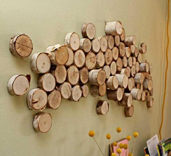 DIY Ιδέες με κορμούς15