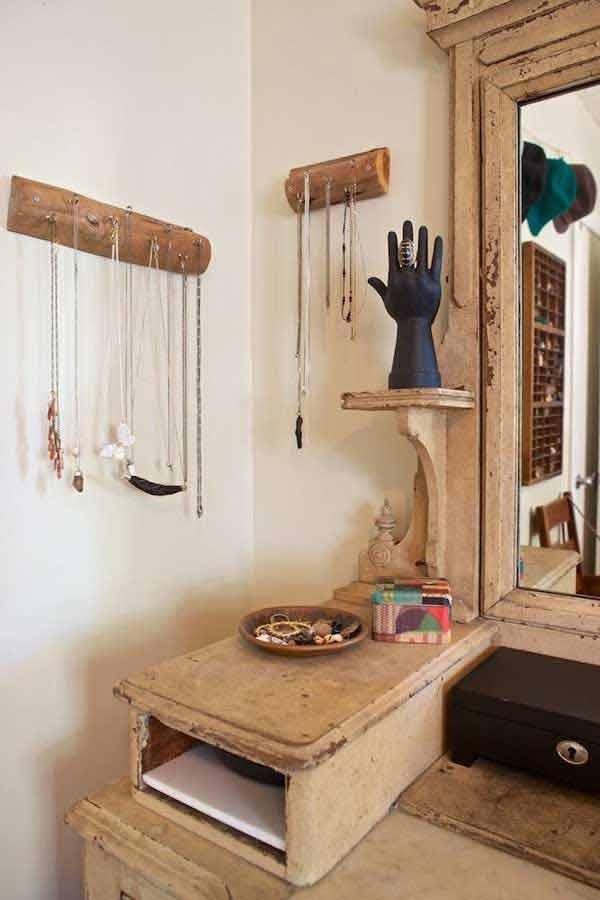 DIY Ιδέες με κορμούς21