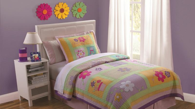 ιδέες για κοριτσίστικα δωμάτια11