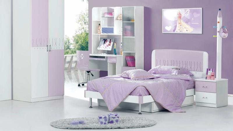 ιδέες για κοριτσίστικα δωμάτια12