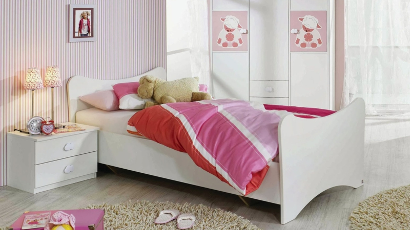 ιδέες για κοριτσίστικα δωμάτια21