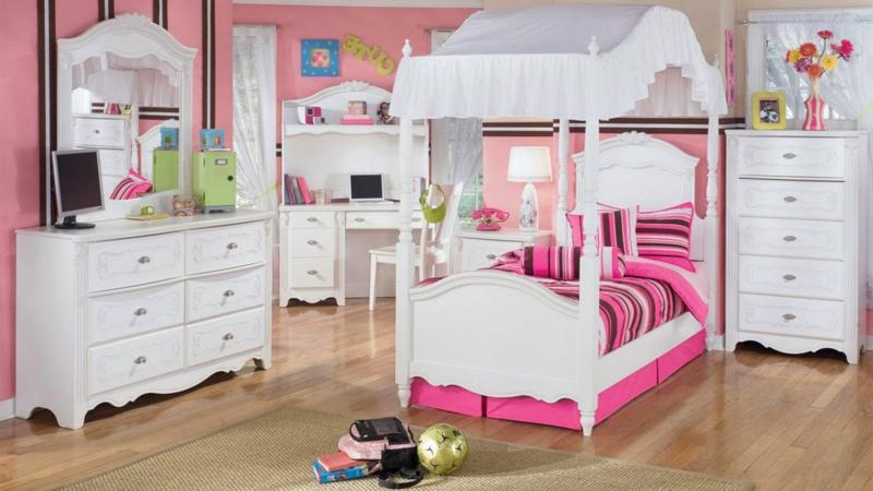 ιδέες για κοριτσίστικα δωμάτια22