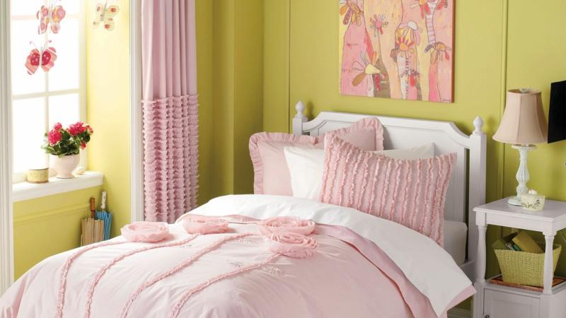 ιδέες για κοριτσίστικα δωμάτια31