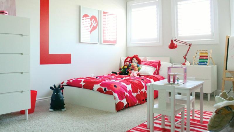 ιδέες για κοριτσίστικα δωμάτια35