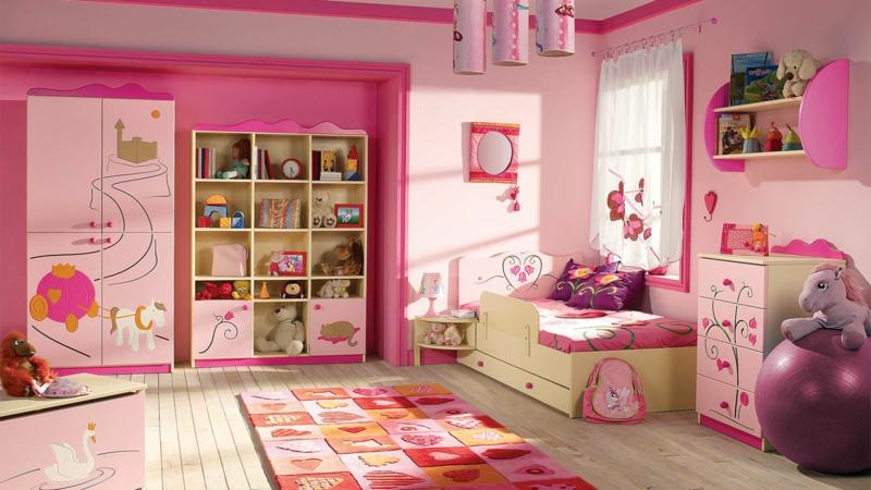 ιδέες για κοριτσίστικα δωμάτια37