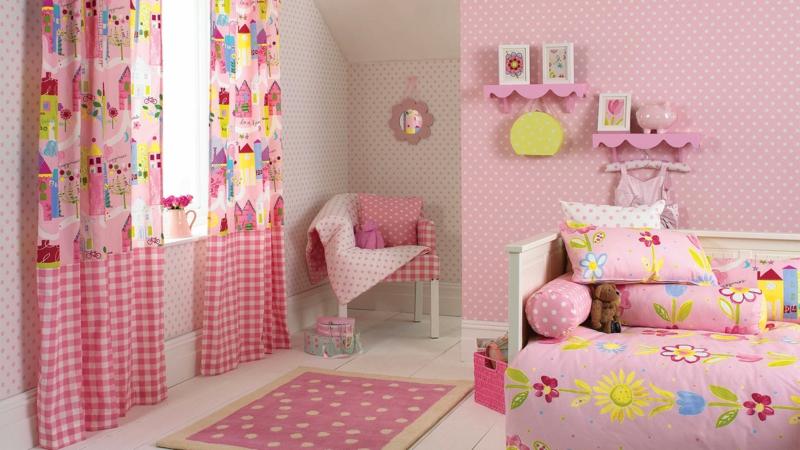 ιδέες για κοριτσίστικα δωμάτια38