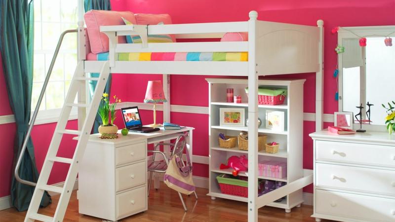 ιδέες για κοριτσίστικα δωμάτια40