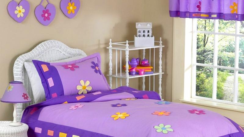 ιδέες για κοριτσίστικα δωμάτια44