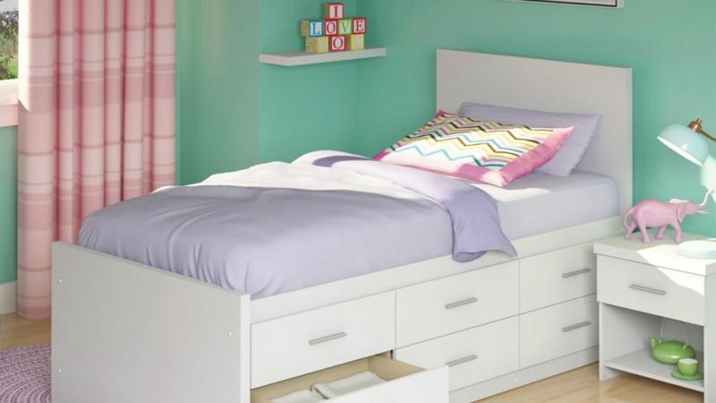 ιδέες για κοριτσίστικα δωμάτια45