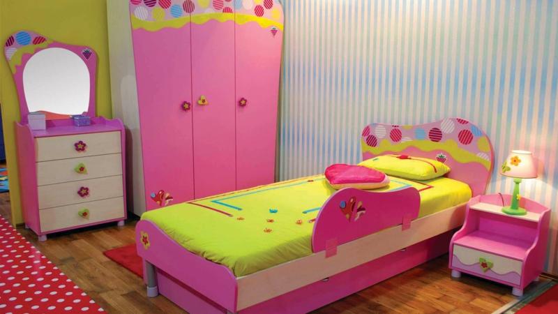 ιδέες για κοριτσίστικα δωμάτια46