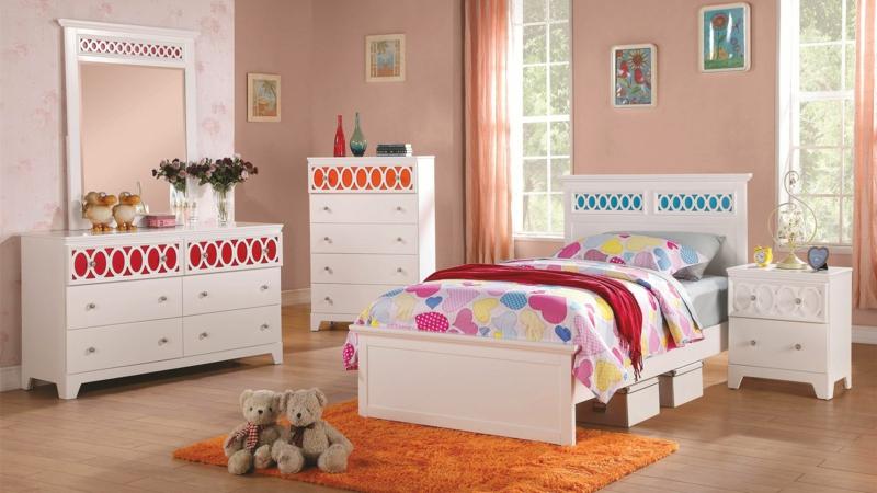 ιδέες για κοριτσίστικα δωμάτια47