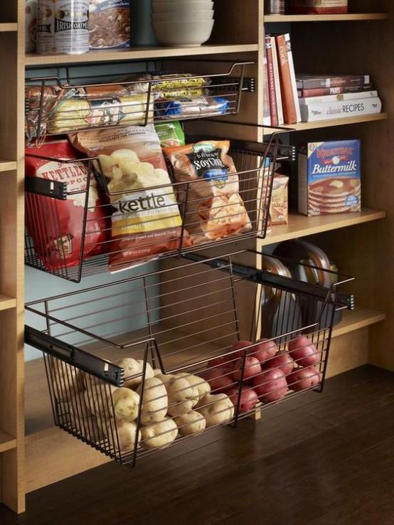οργάνωση ντουλαπιών αποθήκευσης τροφίμων22