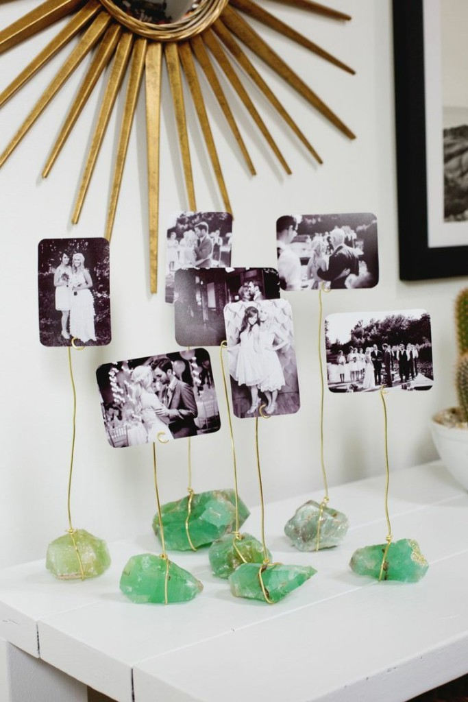 creative ideas to display pictures5
