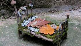 Διακοσμητικά από κλαδιά των δέντρων2