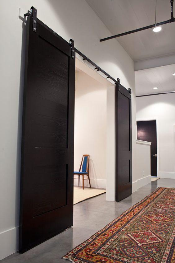 ιδέες με συρόμενες πόρτες1