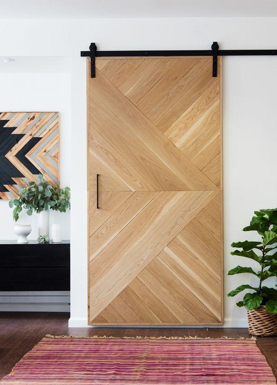 ιδέες με συρόμενες πόρτες22