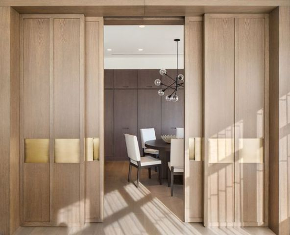 ιδέες με συρόμενες πόρτες3