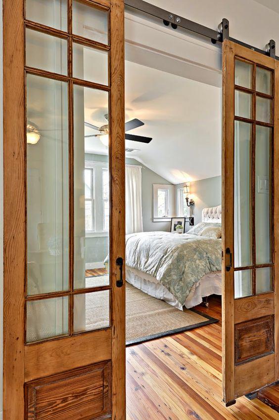 ιδέες με συρόμενες πόρτες30