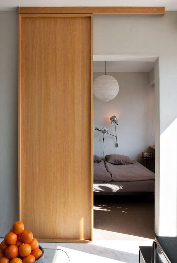ιδέες με συρόμενες πόρτες31