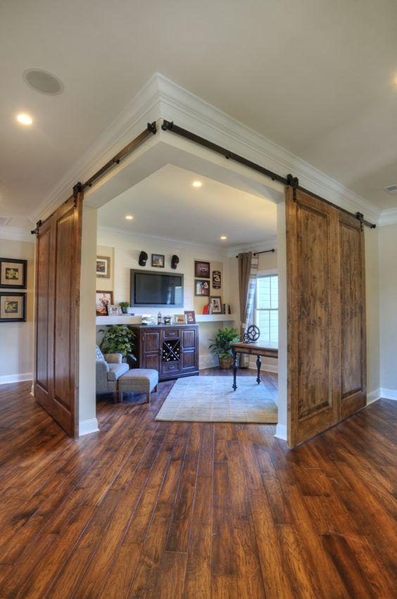 ιδέες με συρόμενες πόρτες32