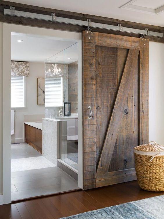 ιδέες με συρόμενες πόρτες9