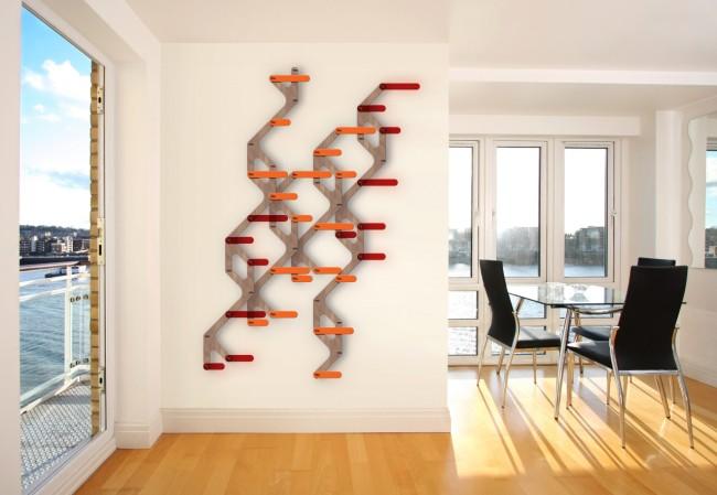 Πρωτότυπες ιδέες για τη διακόσμηση τοίχων15