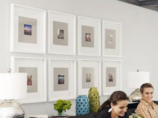 ιδέες για Instagram Gallery ντεκόρ τοίχου6