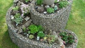 σπιράλ σχέδια κήπου4