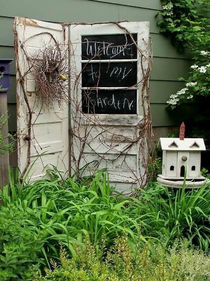 πόρτες και παράθυρα στον κήπο4
