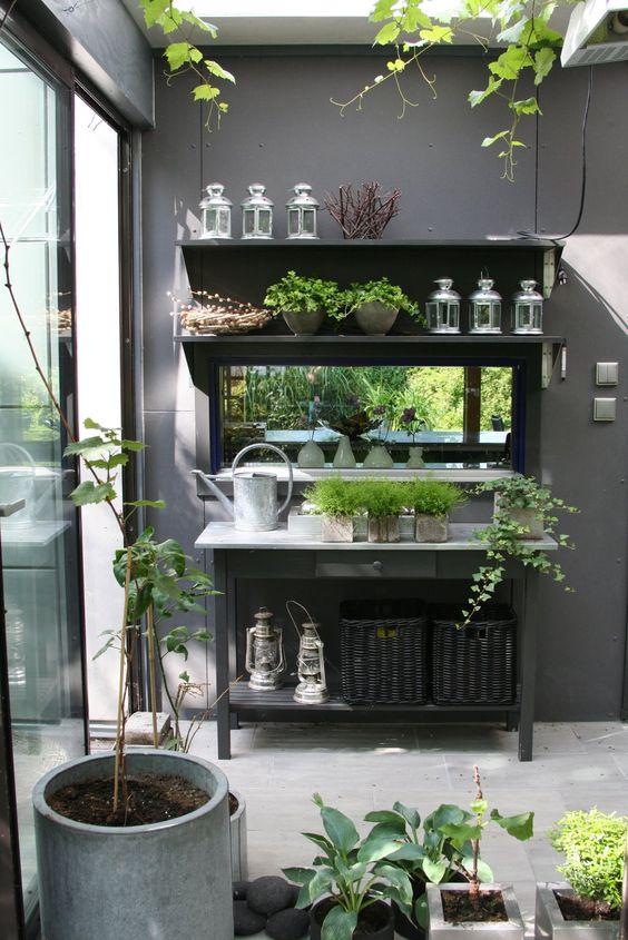 θεραπευτική γωνιά με φυτά12