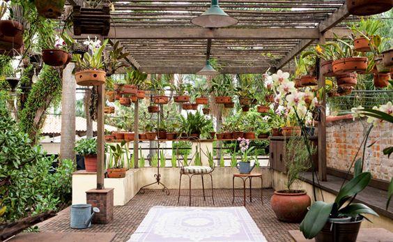 θεραπευτική γωνιά με φυτά23