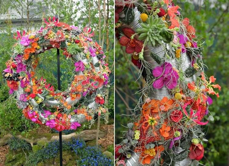 Μοντέρνα γλυπτική κήπου15