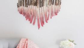 Ρομαντική διακόσμηση για την Ημέρα του Αγίου Βαλεντίνου1