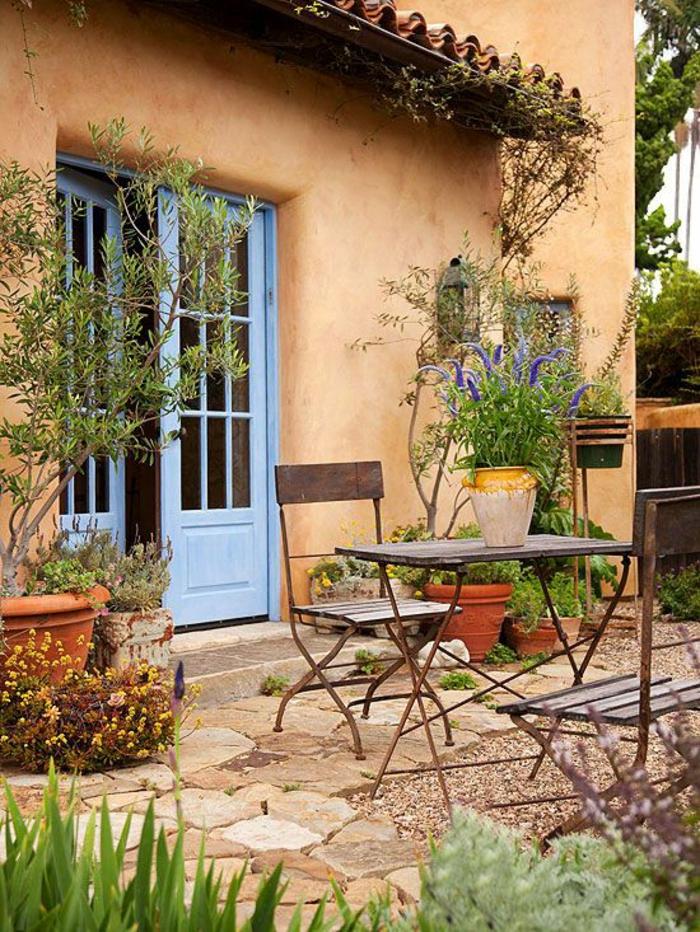 ιδέες σχεδιασμού κήπου στο γαλλικό στυλ10