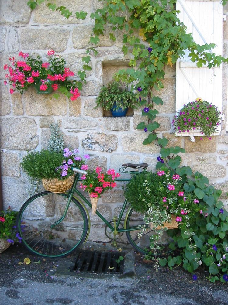 ιδέες σχεδιασμού κήπου στο γαλλικό στυλ13