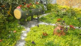 κήπος ιδέες2