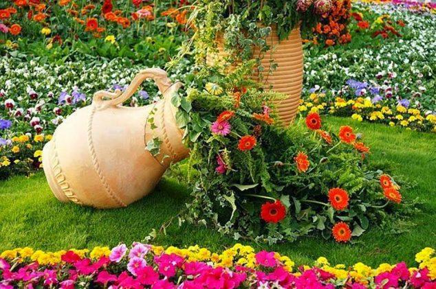 κήπος ιδέες8