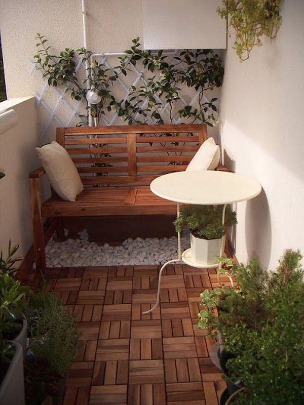 κήπος με λουλούδια στο μπαλκόνι8