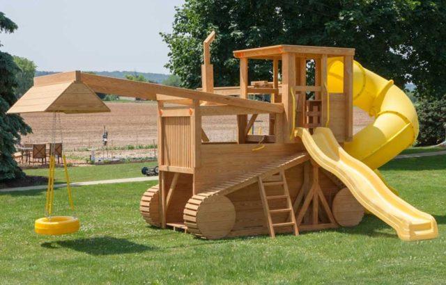 ξύλινος παιδότοπος1