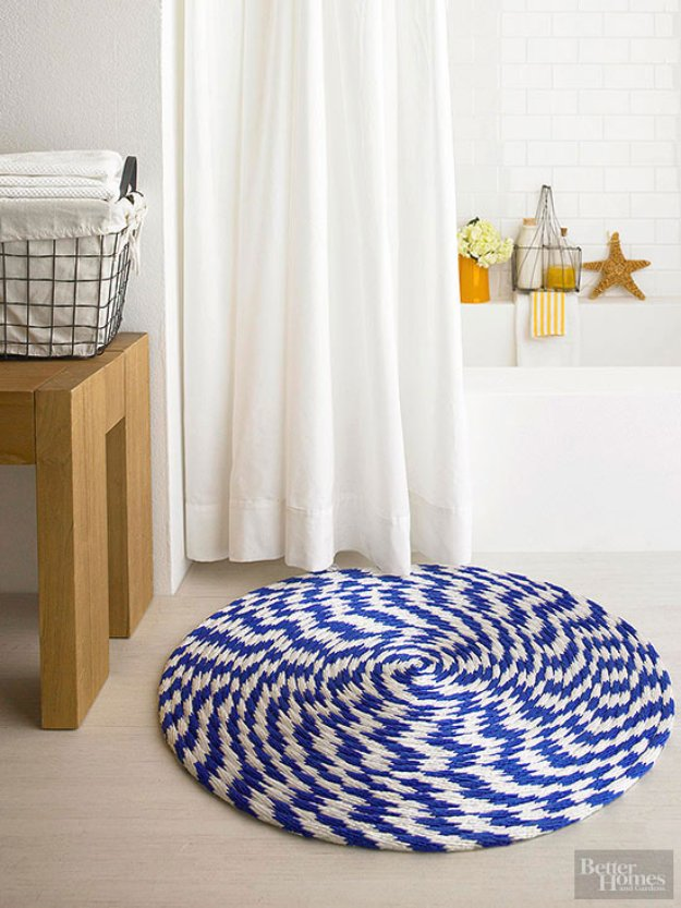 DIY Ιδέες για ντεκόρ στο μπάνιου8