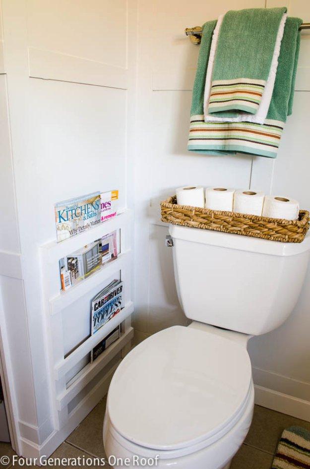 DIY Ιδέες για ντεκόρ στο μπάνιου9