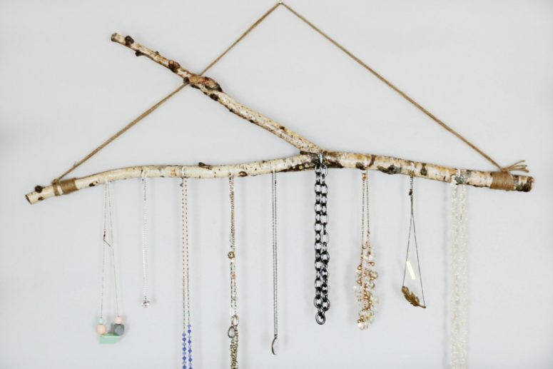 DIY διακοσμήσεις με κλαδάκια για την άνοιξη13