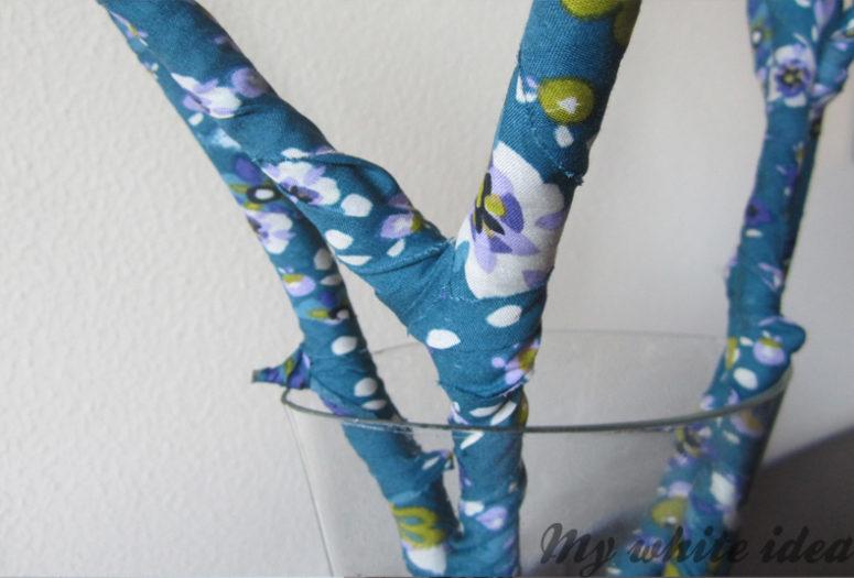 DIY διακοσμήσεις με κλαδάκια για την άνοιξη2