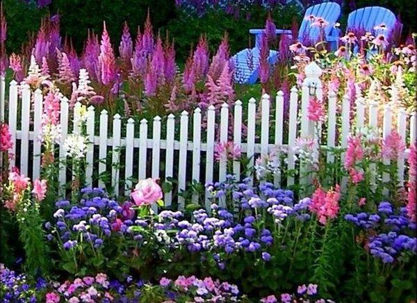 Άνοιξη, η τέλεια εποχή για να φυτέψετε λουλούδια9