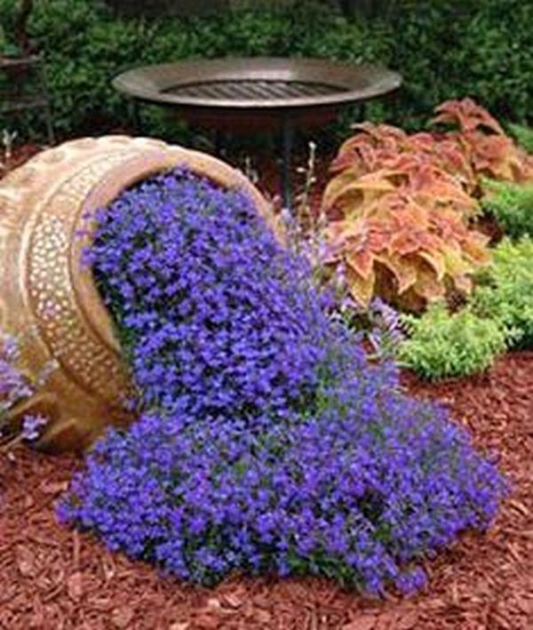 Έμπνευσμένες γλάστρες λουλουδιών1