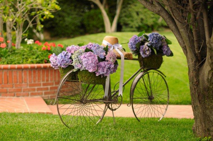 διάκοαμηση κήπου με ποδήλατα12