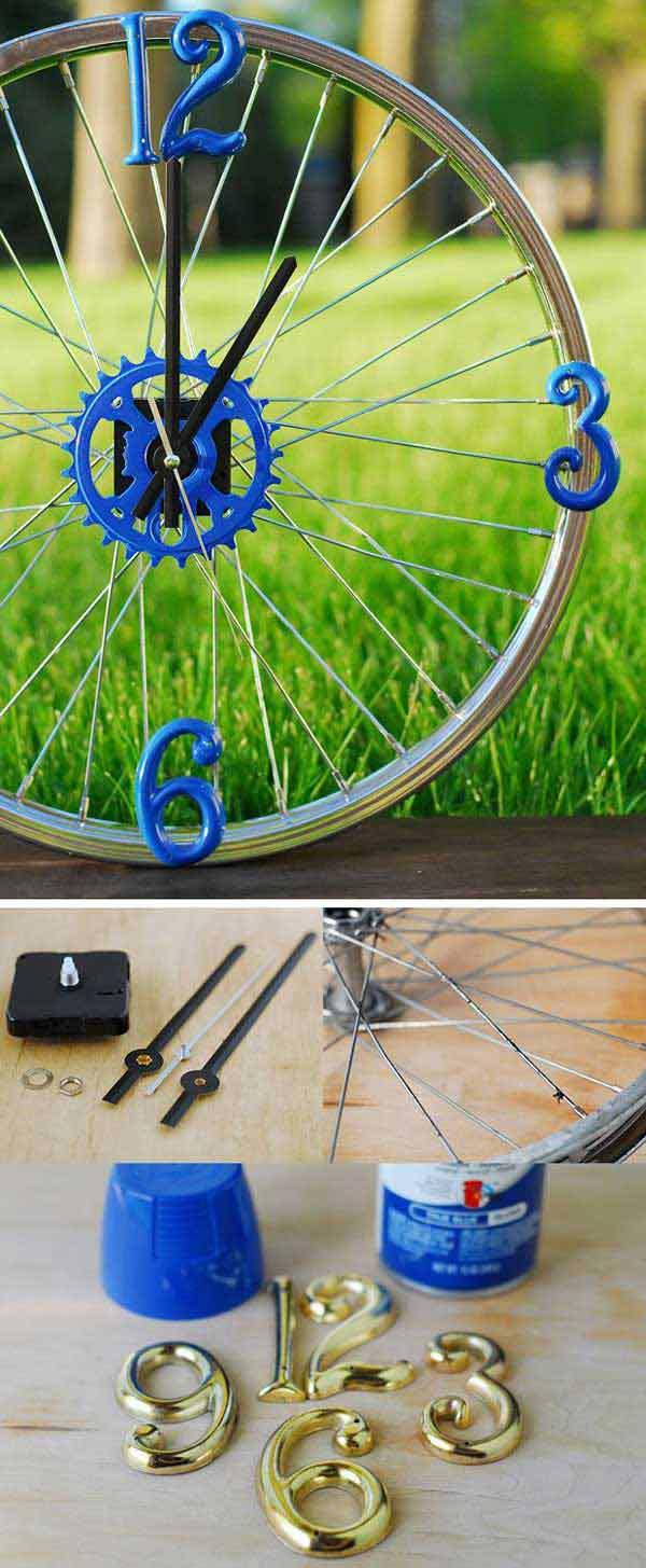 ιδέες επαναχρησιμοποίησης ποδηλάτου7