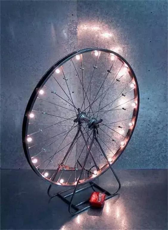 ιδέες επαναχρησιμοποίησης ποδηλάτου8