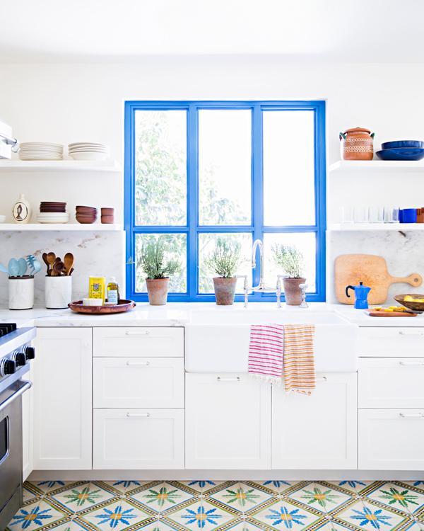 πολύχρωμες κουζίνες16