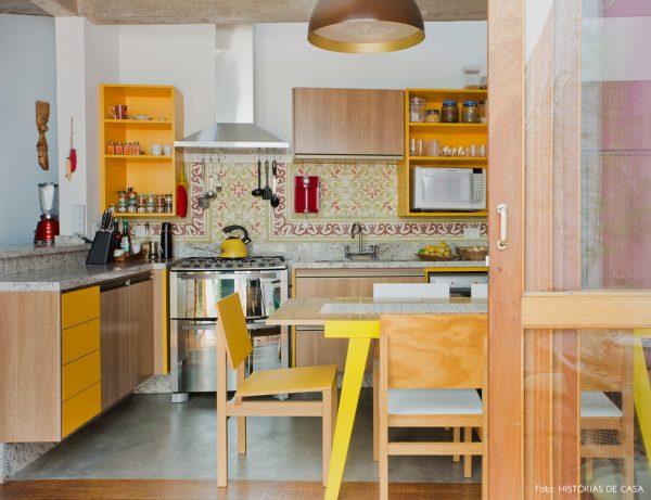 πολύχρωμες κουζίνες2